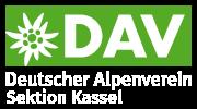 Sektion Kassel Deutscher Alpenverein e. V. (DAV) Logo