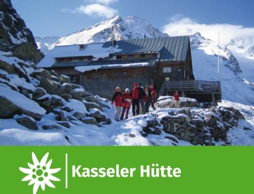 Neuer Pächter der Kasseler Hütte stellt sich vor