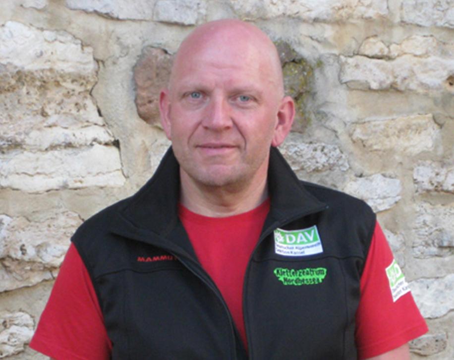 Holger Winning
