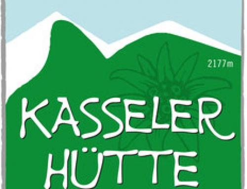 Großer Artikel über die Kasseler Hütte in der HNA