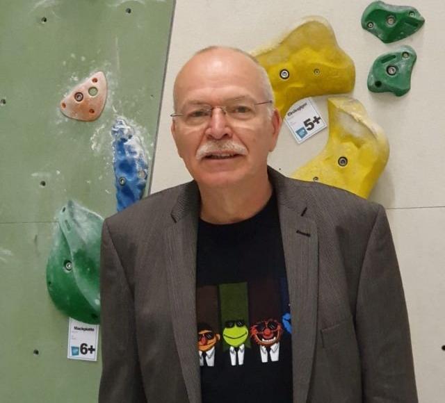 Horst Umbach