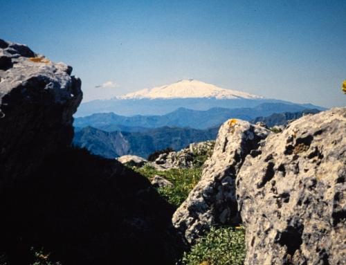 Sizilien von der Nordostspitze bis Syrakus