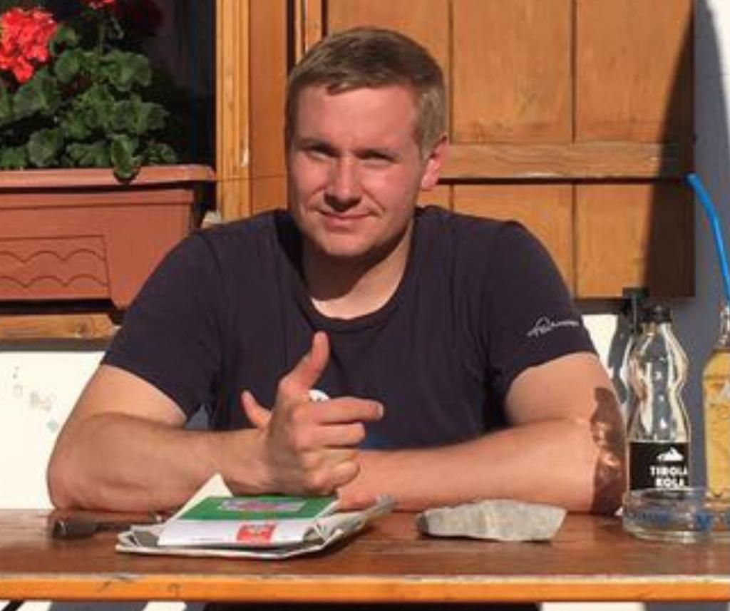 Christian Roppel